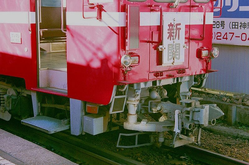 モ600型電車