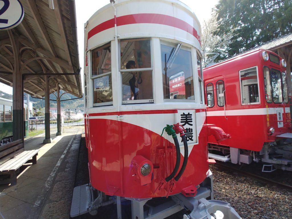 名鉄モ510型電車